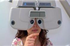近視雷射手術當天流程2. 再次檢查