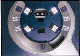全程角膜厚度監測